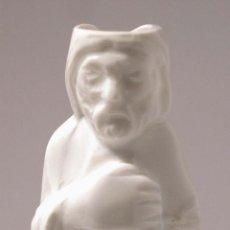 Antigüedades: CERAMICA BLANCA APOSTOL. CASTRO SARGADELOS . BASE INCISA DOLMEN.. Lote 53049042