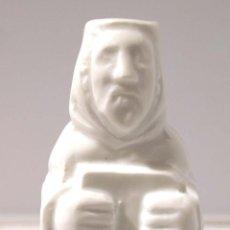 Antigüedades: CERAMICA BLANCA APOSTOL. CASTRO SARGADELOS . BASE INCISA DOLMEN.. Lote 53049634