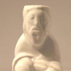 Antigüedades: CERAMICA BLANCA APOSTOL. CASTRO SARGADELOS . BASE INCISA DOLMEN.. Lote 53051537
