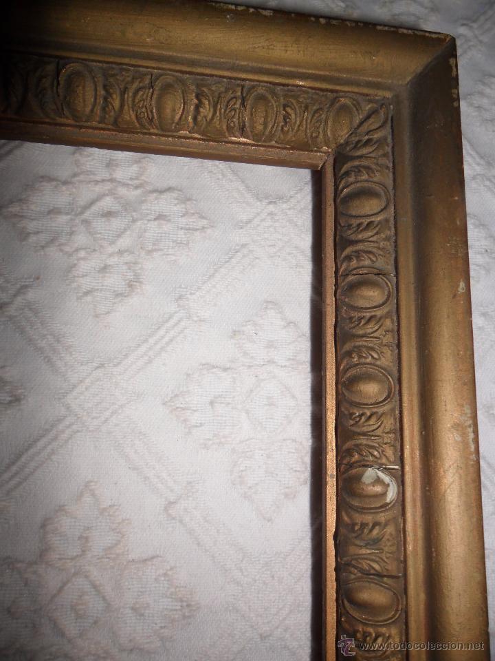 Antigüedades: Antiguo marco - Foto 3 - 53051549