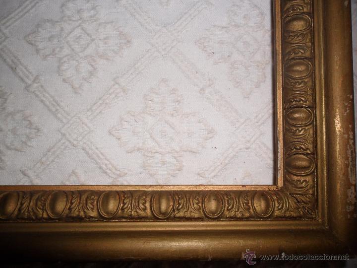Antigüedades: Antiguo marco - Foto 4 - 53051549