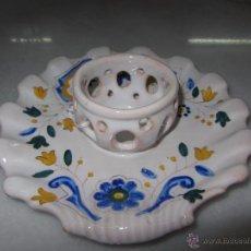 Antigüedades: PRECIOSA MANCERINA DE ALCORA. Lote 53099639