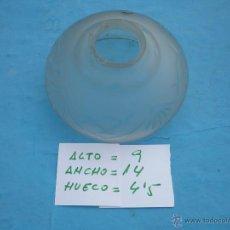 Antigüedades: TULIPA. Lote 53125532