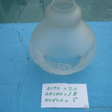 Antigüedades: TULIPA. Lote 53125556