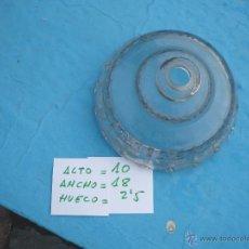 Antigüedades: TULIPA. Lote 53125611