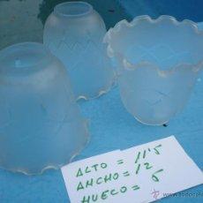 Antigüedades: TULIPAS. Lote 53125865