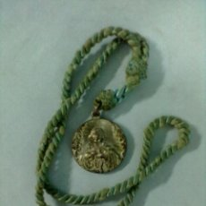 Antigüedades: MEDALLA INMACULADA STE ELOYSI. Lote 53138326