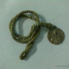 Antigüedades: MEDALLA INMACULADA. Lote 53138369