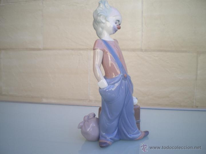 Antigüedades: Colección 24Figuras descatalogadas de Lladró - Foto 5 - 53145008