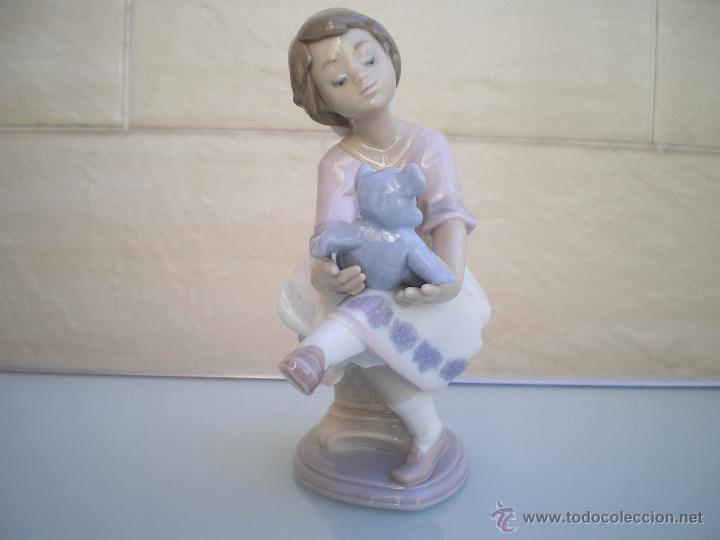 Antigüedades: Colección 24Figuras descatalogadas de Lladró - Foto 28 - 53145008