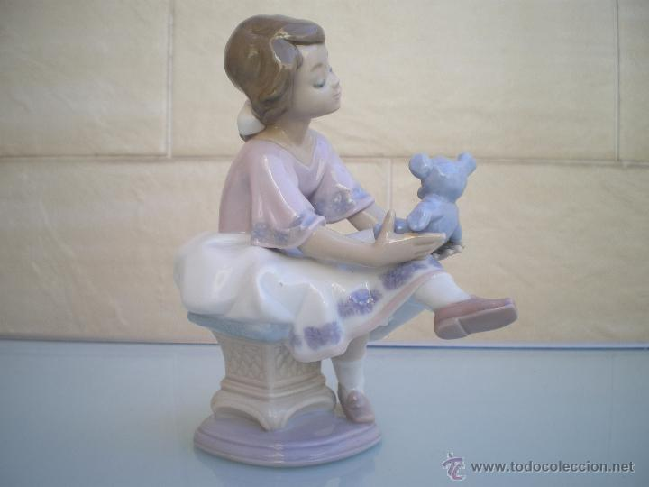 Antigüedades: Colección 24Figuras descatalogadas de Lladró - Foto 31 - 53145008