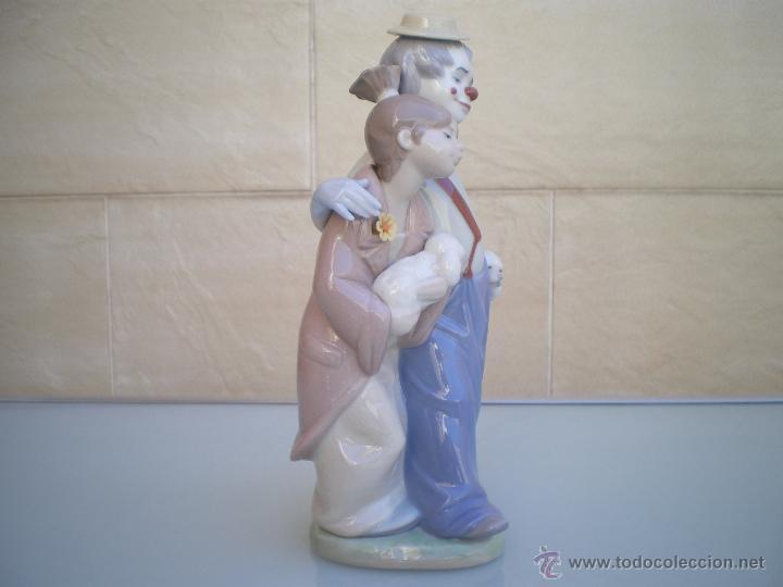 Antigüedades: Colección 24Figuras descatalogadas de Lladró - Foto 35 - 53145008