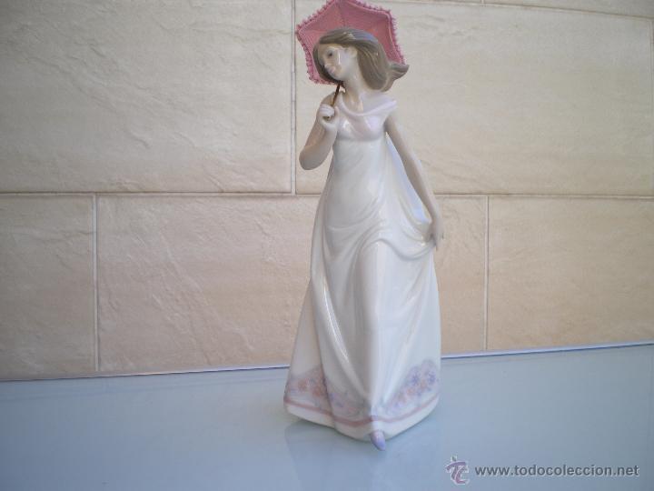 Antigüedades: Colección 24Figuras descatalogadas de Lladró - Foto 52 - 53145008