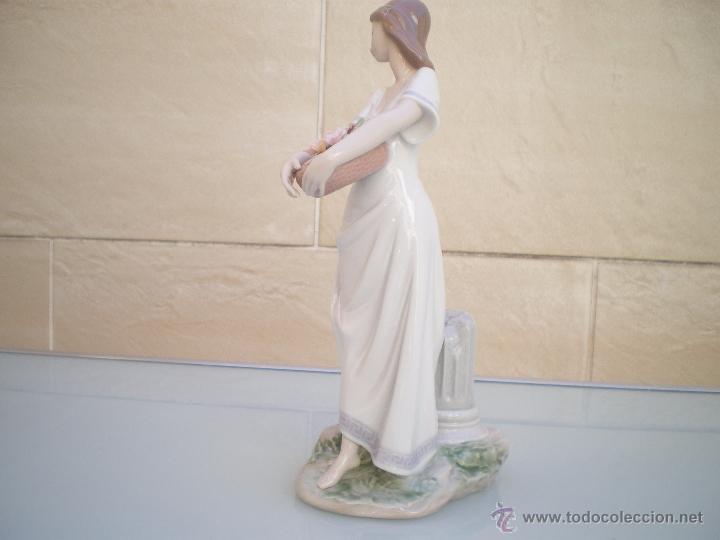 Antigüedades: Colección 24Figuras descatalogadas de Lladró - Foto 71 - 53145008