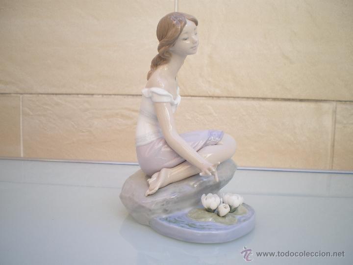 Antigüedades: Colección 24Figuras descatalogadas de Lladró - Foto 77 - 53145008
