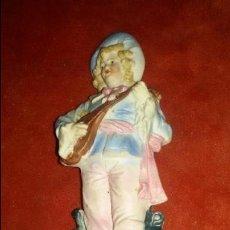 Antigüedades: FIGURA DE BISCUIT . Lote 53201268