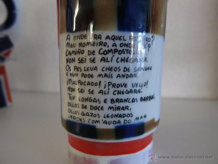 Antigüedades: Sargadelos Duque Guillermo de Aquitania. - Foto 4 - 53369839