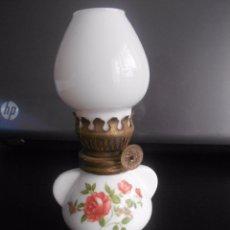 Antigüedades: QUINQUE 14CM DE ALTO. Lote 53271207