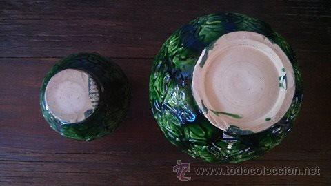 Antigüedades: 2 perulas - Lucena - Foto 4 - 53281070