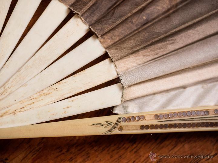 Antigüedades: Detalle Varillas - Foto 3 - 53351934