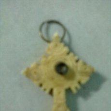 Antiques - CRUZ DE HUESO - 53390160