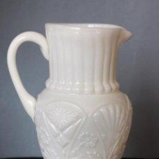 Antigüedades: JARRA ANTIGUA DE OPALINA . Lote 53399497