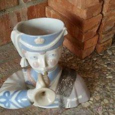 Antigüedades: FIGURA LLADRO. Lote 53469649