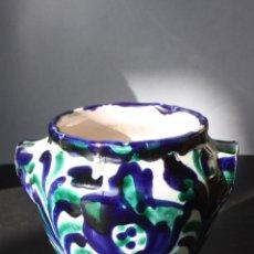Antigüedades: ORZA DE FAJALAUZA, GRANADA. Lote 53484717