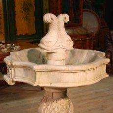 Antigüedades: GRAN FUENTE DE MÁRMOL DEL SIGLO XX. Lote 53506358