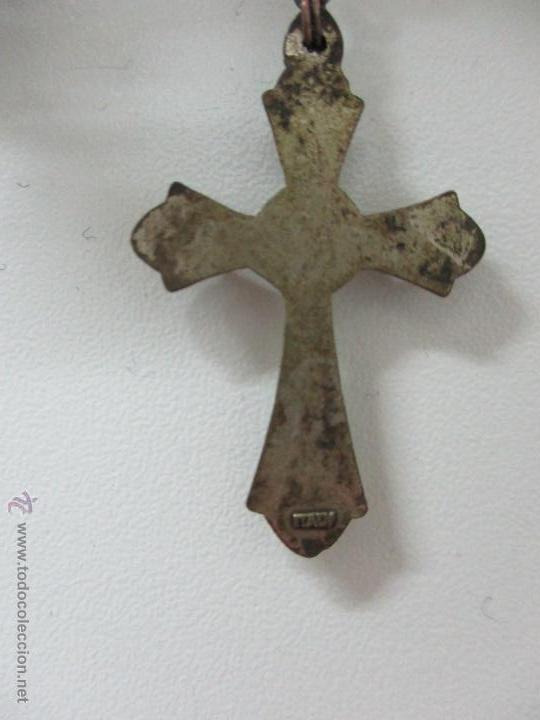 Antigüedades: Bonito Rosario - Foto 5 - 53537241