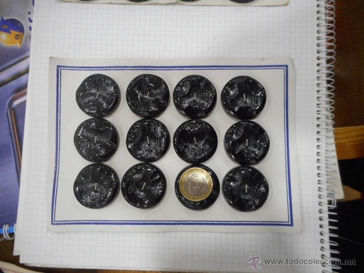 Antigüedades: Botones antiguos - Foto 3 - 53655838