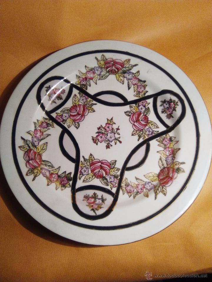 PORCELANA JAPONESA ROYAL SATSUMA (Antigüedades - Porcelana y Cerámica - Japón)