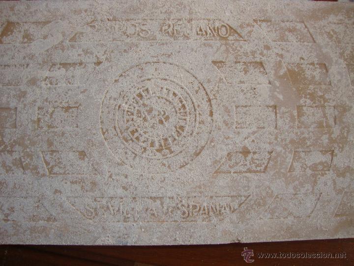 Antigüedades: Pareja de azulejos Ramos Rejano - Foto 2 - 53754553