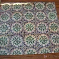 Antiquitäten - Lote de azulejos Ramos Rejano - 53755089