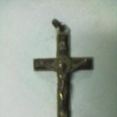 Antigüedades: CRUCIFIJO. Lote 53809151