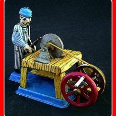 Antigüedades: ANTIGUO AFILADOR CUCHILLO. Lote 53812306