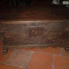 Antigüedades: ARCA S XIX RESTAURADA. Lote 53892667
