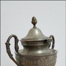 Antigüedades: PRECIOSA COPA CENTRO DE MESA.. Lote 53944168