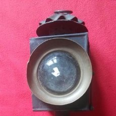 Antiquitäten - ANTIGUO FAROL DE CARRO - 53954817
