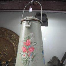 Antigüedades: LECHERA PINTADA. Lote 53963945