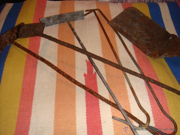 Juego de utensilios para la cocina de carb n comprar for Utensilios de hogar