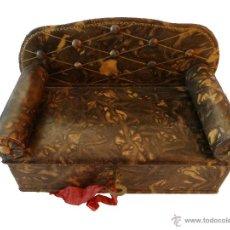Antigüedades: CAJA ANTIGUA, LLAVE.DE COLECCIÓN.. Lote 53989230
