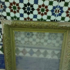 Antigüedades: MARCO ANTIGUO. Lote 53998261
