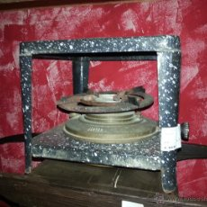 Antigüedades: HORNILLO DE PETROLEO. Lote 54034426