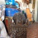 Antigüedades: FAROL MARROQUÍ. MARRUECOS.. Lote 53908427