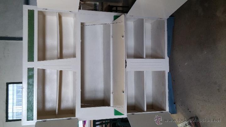 Artesanato Resina Liquida ~ antiguo armario de cocina Comprar Armarios Antiguos en