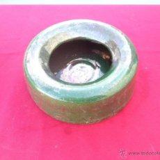 Antigüedades: ESCUPIDERA. Lote 54073379