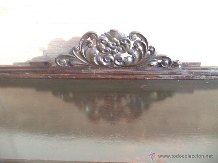 Antigüedades: mueble aparador ardeco - Foto 2 - 54073572