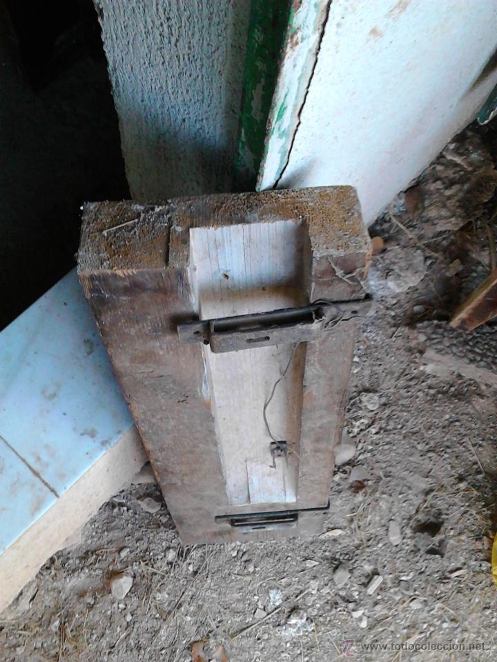 Antigüedades: objeto para ocultar luces - Foto 5 - 52613809