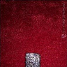 Antigüedades: RELIQUIA DE PLATA. Lote 53856617